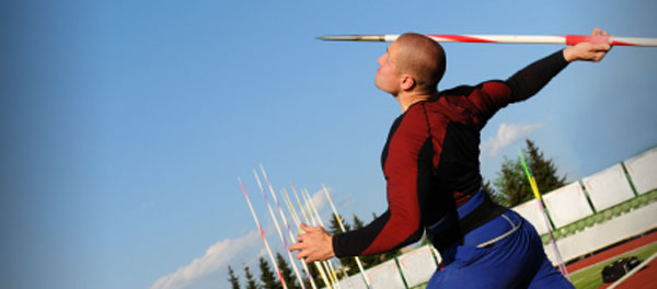 Javelin Throwing Drills and Training